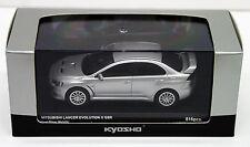 Kyosho Original K03492S Mitsubishi Lancer Evolution X GSR 1/43 scale