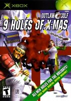 Outlaw Golf: 9 Holes of X-Mas Blockbuster Exclusive - Xbox Game - Game Only