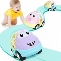 Baby Rattles Car Newborn Infant Hand Jingle Shaking Bell Car Music Handbell Toy