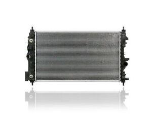 Radiator - Koyorad For 13197 11-14 Chevrolet Cruze/ Limited 4Cy 1.4L PTAC