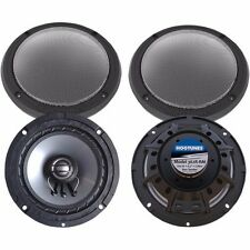 HOGTUNES REAR REPLACEMENT SPEAKERS 362R-RM FOR HARLEY DAVIDSON 2014-2015 MODELS
