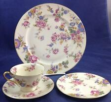 Rosenthal SUNRAY 4 Piece Place Setting 77867 GREAT CONDITION