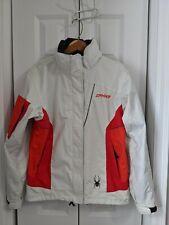 New Boy/'s SPYDER MARVEL HERO Jacket RED IRONMAN Kid/'s Sz 16 179220-600 MSRP $279