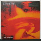 SLOWDIVE 'Just For A Day' MOV Audiophile 180g Vinyl LP NEW & SEALED