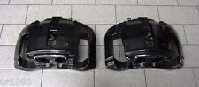 original Audi A8 S8  Bremssättel S8 4E0615124D + 4E0615123D Bremse 385x36mm Neu