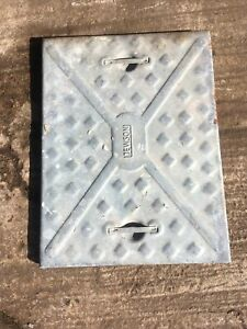 Jewson Man Hole Cover and frame 450mm x 600mm