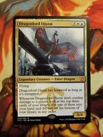 Dragonlord Ojutai ** 50% Off $30+ ** Magic The Gathering MTG Card - DTK