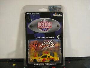 Action Racing Winston Cup Sterling Marlin #4 Kodak Monte Carlo Die-Cast 1/64 Car