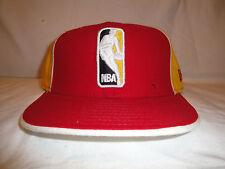 Atlanta Hawks NBA Baseball Hat New Era 59Fifty 7 1/4