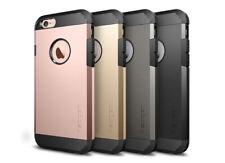 Spigen For Apple iPhone 6s PLUS [Tough Armor] Case TPU Cover Bumper Slim Shockpr