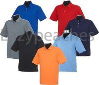 Callaway Golf - Mens Size S-3XL 4XL, Dry Core Polo Sport Shirt dri fit Wicking