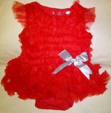 vestito bimba 0-3 mesi