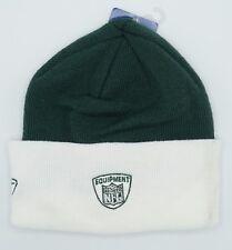 ff6edc720f6 NFL New York Jets Reebok Adult Cuffed Knit Hat Cap Beanie NEW SEE  DESCRIPTION