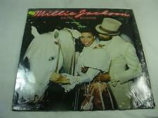 Millie Jackson - Just A Lil' Bit Country - Spring Records SP-1-6732