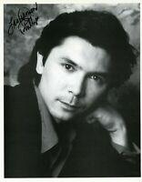 Lou Diamond Phillips Signed 8x10 JSA COA Autograph Photo La Bambda