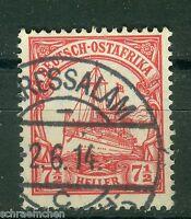 Deutsche Kolonien - Deutsch-Ostafrika - DOA 32 , ** , * , o ,