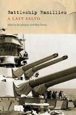 Battleship Ramillies: A Final Salvo by Ian Johnston, Mick French (Hardback,...