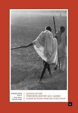 Ageless India: Apostle of the Twentieth Century--M. K. Gandhi : Curated by...