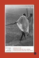 Apostle of the Twentieth Century--M.K. Gandhi: Curated by Kinnari Bhatt and Trid