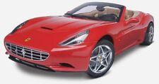 Revell 1/24 Ferrari California Convertible 4291