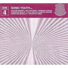 SYR 4: Goodbye 20th Century by Sonic Youth (CD, Nov-1999, 2 Discs, SYR)