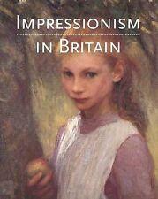 Impressionism in Britain, Mcconkey, Kenneth, Used; Good Book