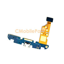 LG Nexus 4 E960 Micro USB Dock Connector Charging Port With Mic Flex Cable