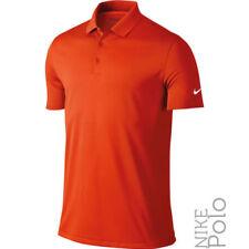 Ropa de hombre naranja Nike