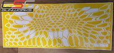 *K3* 12x28 KRYPTEK - High Temp Vinyl Adhesive Stencil Cerakote Duracoat Krylon