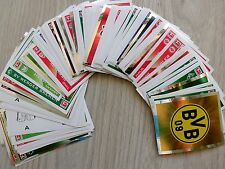 100 verschiedene Bilder/Sticker Topps Bundesliga Fußball 2010/2011, 10/11