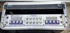 Mesa Boogie M-Pulse 360 Bass Guitar Amp w/Case Free Shipping!