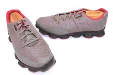 Adidas Crossflex Men's Golf Shoes Iron / Black / Red Size Size 9 Q46613