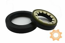 Citroen Dispatch Driveshaft Oil Seal kit 1.6,2.0,2.0 Hdi BE Gearbox