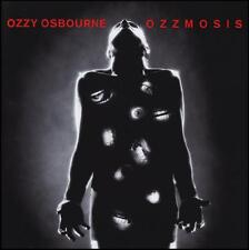 OZZY OSBOURNE - OZZMOSIS D/Remaster CD w/BONUS Trax ( BLACK SABBATH ) 90's *NEW*