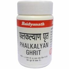 Baidyanath Phal Kalyan Ghrit Treats Male/Female Infertility (Ind( Free Shipping)
