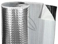 1 x 2m Rolle Alubutyl Anti Dröhn / Dämmung Motorhaube / Auto Tür / Kofferraum