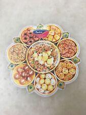 (JC) Malaysia Festival Food Series (India) 2017 - MNH Miniature Sheet (MS) STAMP