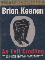 Brian Keenan An Evil Cradling 2 Cassette Audio Book True Story Hostage Abridged