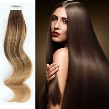 Beauty Tape in Grade Remy Human Hair Extensions exuberant Excellent 50G Easy UK