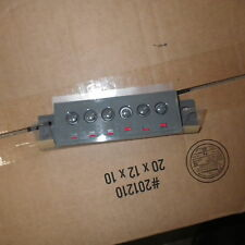 FRIGIDAIRE KENMORE DISHWASHER OPTIONS SWITCH 154470001 154368801 AP3220024