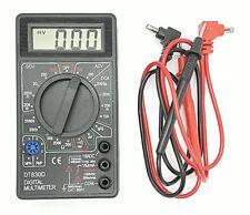 7 FUNCTION DIGITAL MULTIMETER ELECTRICAL TESTER ELECTRONICS TOOL