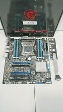 ASUS P9X79 WS/IMPI, Socket 2011, Intel X79 Motherboard #1303