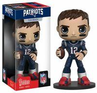 NFL - Tom Brady New England Patriots Funko Wacky Wobbler Bobble Head