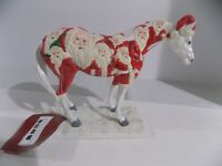 The Trail of Painted Ponies 1st Edition Big Red Figurine