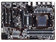 Gigabyte Ga-970a-ds3p/rev 2.0 Scheda Madre Nero