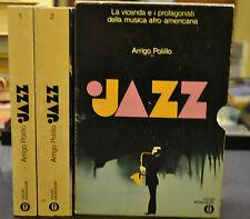 A. Polillo, JAZZ, Oscar Mondadori, 1976.