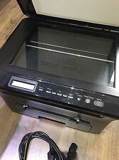 Stampante Multifunzione Laser Samsung SCX-4300 non funzionante