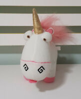 DESPICABLE ME UNICORN PLUSH TOY 22CM LONG! CHARACTER TOY!
