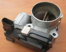 OPEL ANTARA,CAPTIVA  THROTTLE BODY / DROSSELKLAPPE  25183238