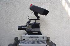 Panasonic WV-F565 Camera Studio Set